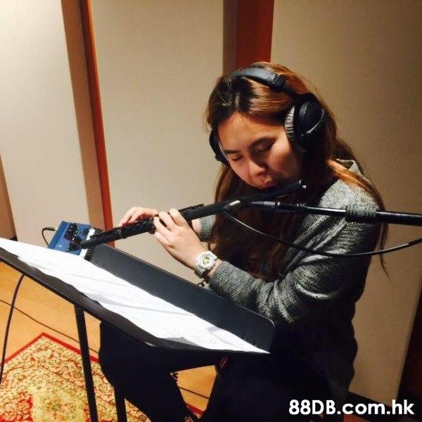 【美國音樂學院女碩士】【教授長笛及樂理】【頂尖學院獨門教材】【學生考試100%合格】Christy Yeung