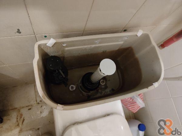 東涌水電潔具維修