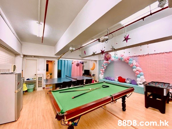 葵涌全新24小時2000呎Party Room