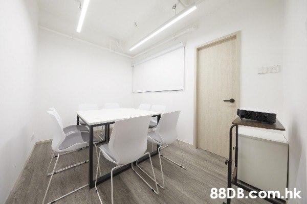 [$100/小時] 尖沙咀全新時租日租會議室 適合一般小型課室工作坊