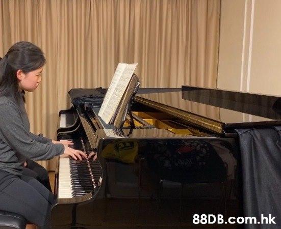 古典音樂鋼琴導師