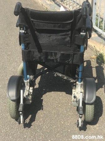 二手電動輪椅