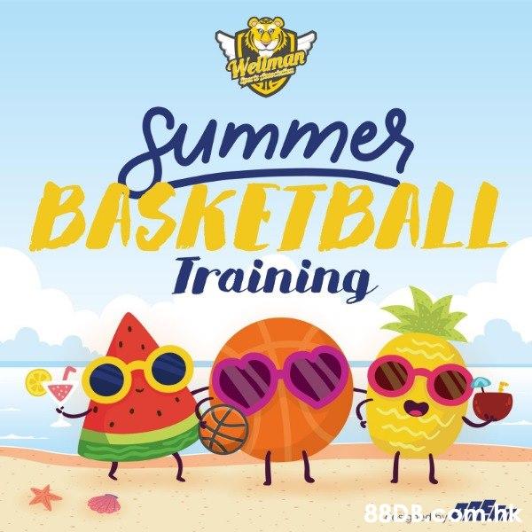 康仁暑期籃球訓練班~~早鳥優惠開始啦
