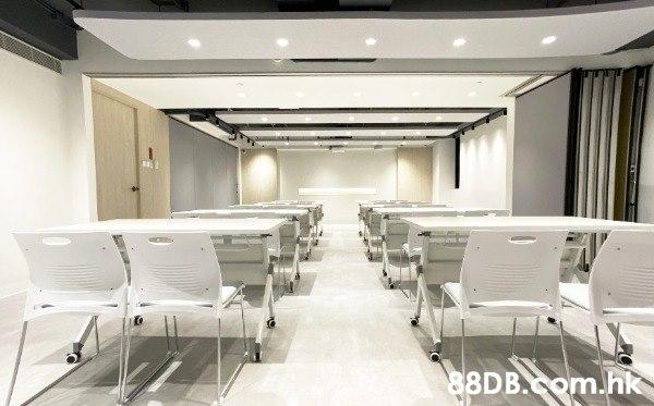 [高質配備]  尖沙咀大小類型活動場地中小型會議室 時租日租月租 高質配備 最高可容納120人 歡迎工作坊及教室合作